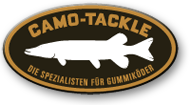 CAMO-Tackle - Händlershop